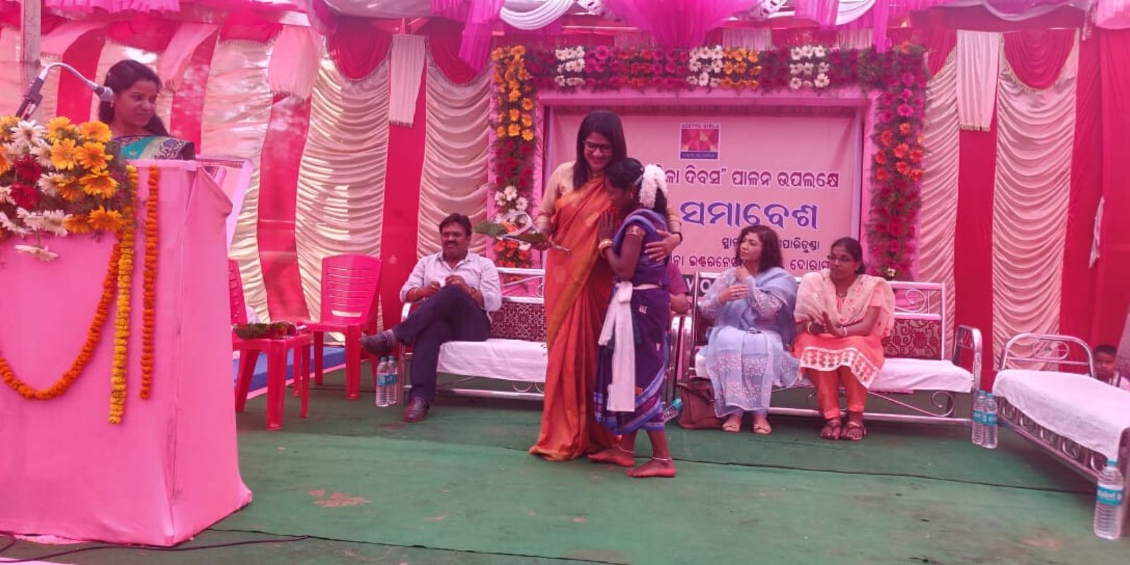 Raising Awareness on Evils of Child Marriage through Drama, Odisha